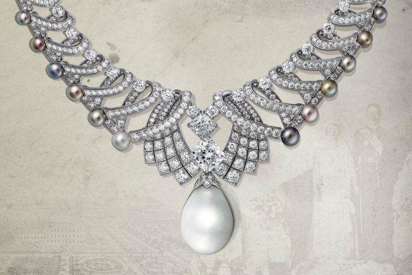 cartier jewellery designs