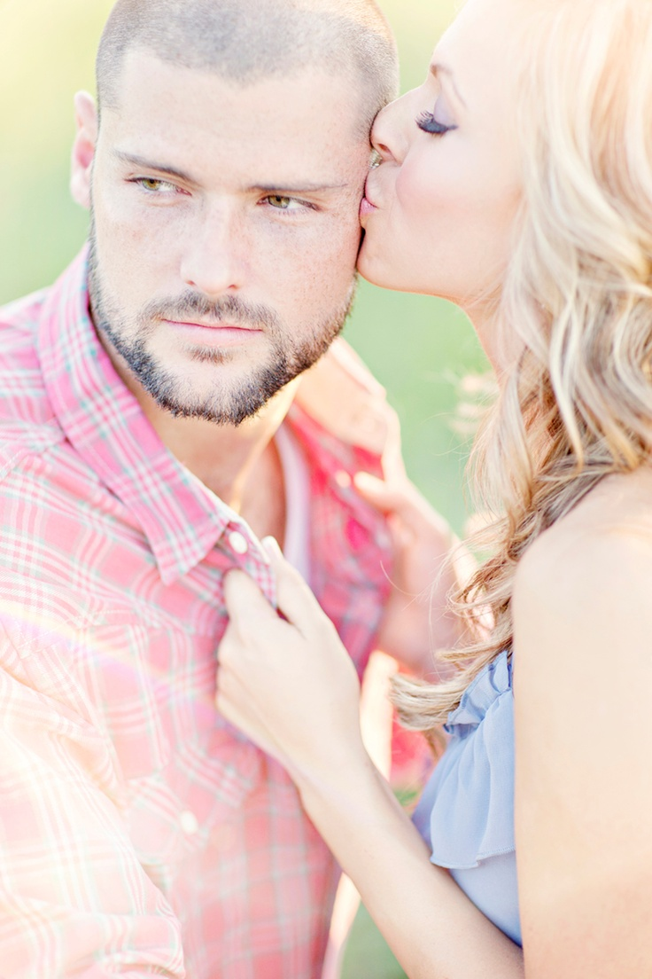 Vintage Engagement Photography – Megan & Randy » Vintage Wedding Photography