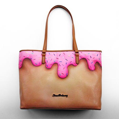Sprinkle tote by Shoe Bakery. #tote #bag
