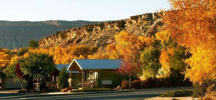 Photogallery - Zion National Park RV ParkZion River Resort