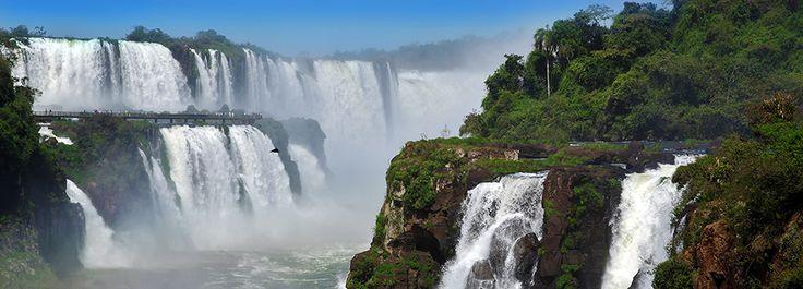 Iguazu Argentina – Portal de las Cataratas del Iguazú