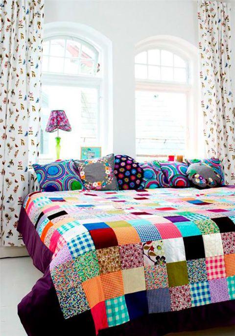 Para descansar a con estilo. De decoracion.facilisimo.com