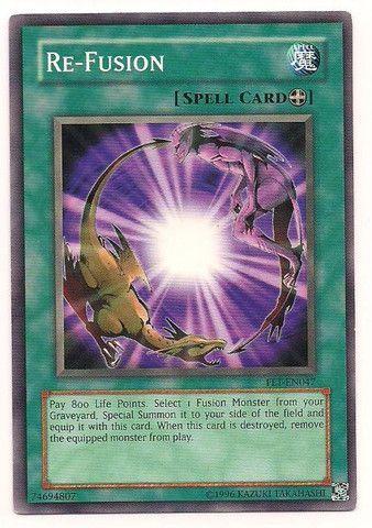 yugioh machine spell cards