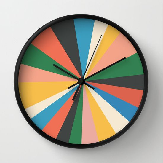 #color #time #clock
