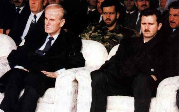 Η Cia σχεδίαζε από τη δεκαετία του '80 την εξόντωση του Άσαντ!