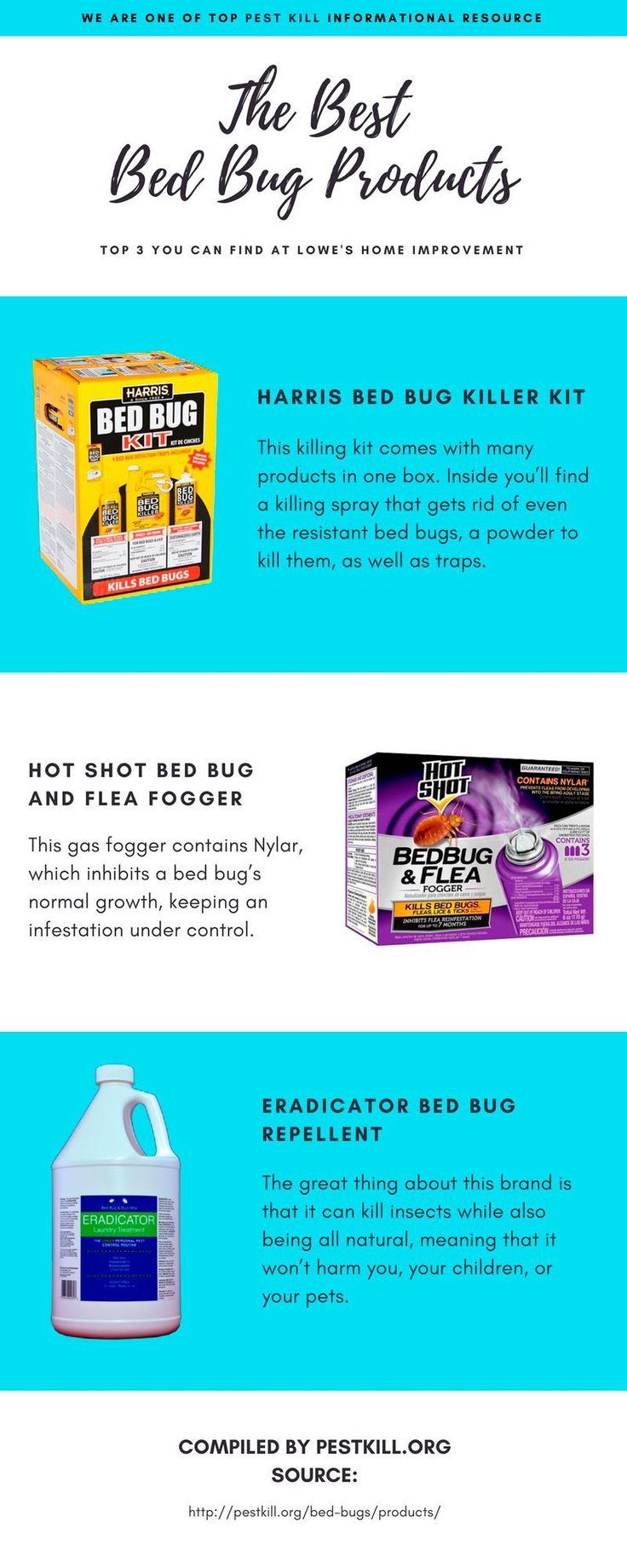 The Best Bed Bug Products for Your Infestation Bed bugs