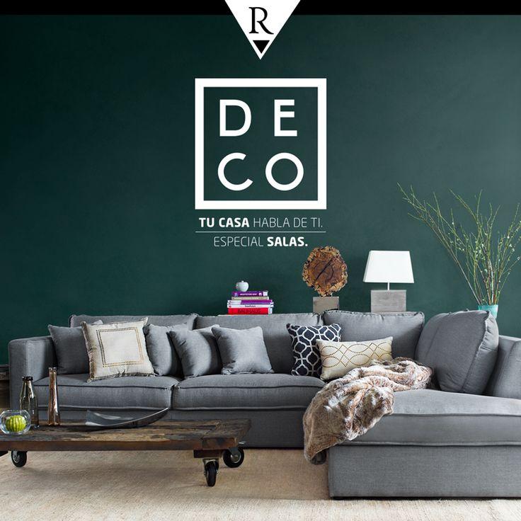Tu casa habla de ti descubre las ltimas tendencias en - Nuevas tendencias en decoracion ...