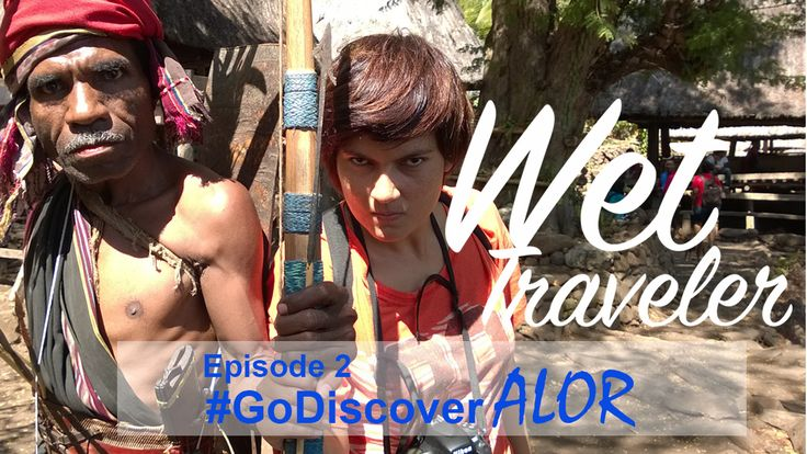 Episode 2 : Diving Alor - Nusa Tenggara TImur #exploreNTT #indonesia #diving #scuba #padi #amazingunderwater