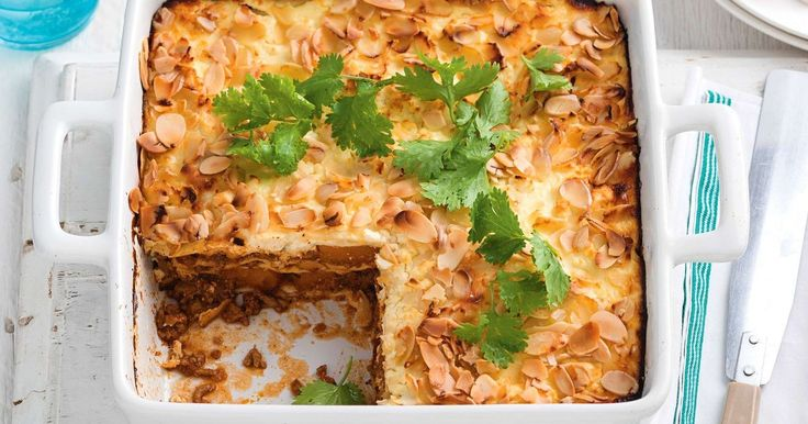 A unique blend of spice, honey, yoghurt and beef mince combine to create the glorious layered tortilla bake. Quick to prepare and inexpensive to make, this one may be a future favourite in your home.