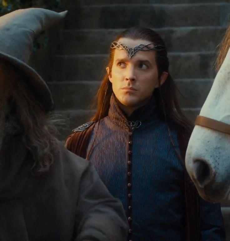 lindir lotr costumes elves of rivendell lindir