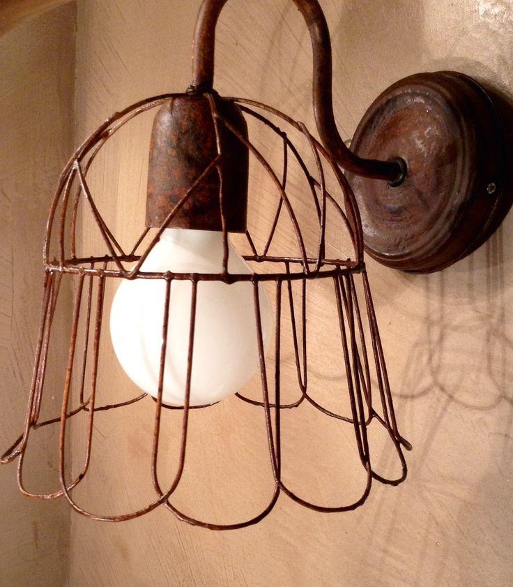 Apliques de pared - Lámparas - Casa - 800884
