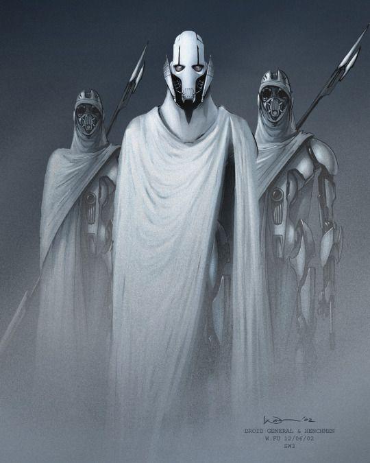 Spotlight of the Week - General Grievous: Slayer of Jedi