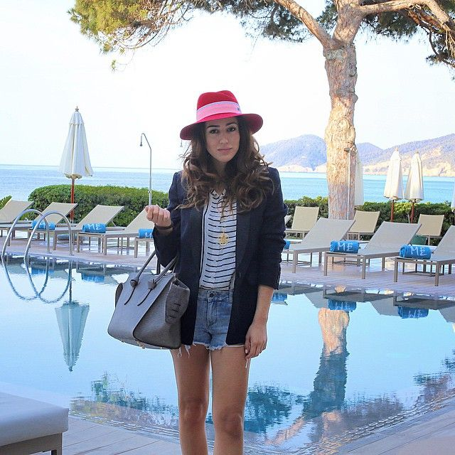 hat #c��line #bag #favourites #video#ibiza #may | ? Outfits ...