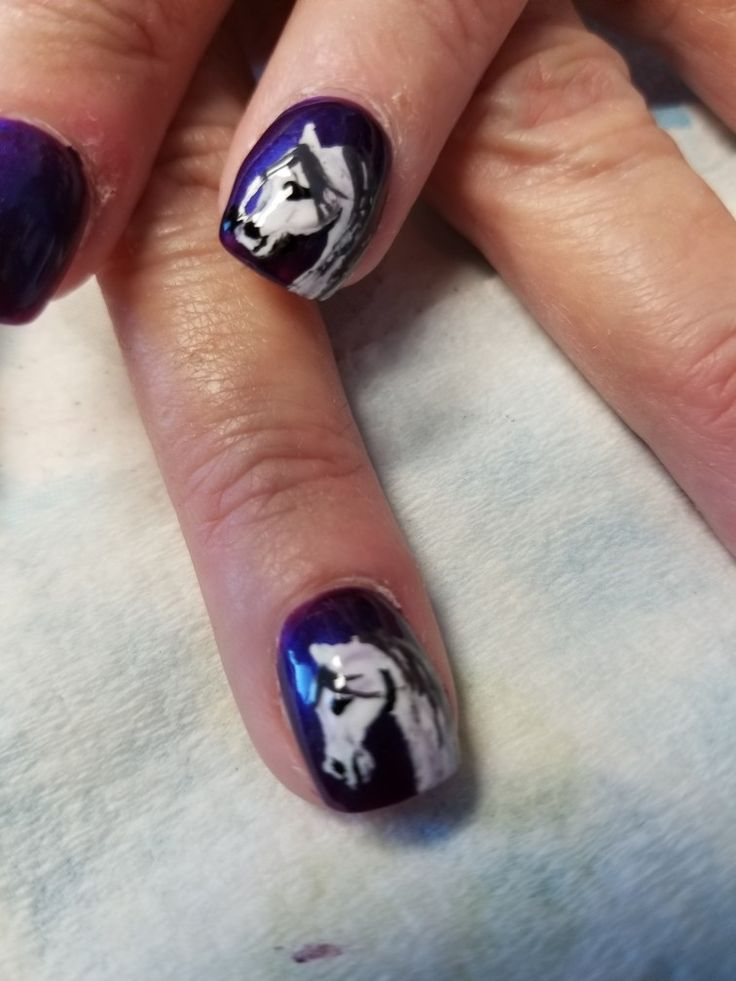 458 best My nail art work images on Pinterest