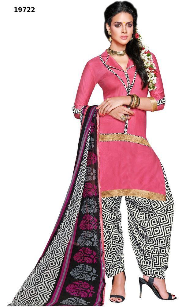 Pakistani Anarkali New Designer Ethnic Indian Bollywood Salwar Suit Dress Kameez #TanishiFashion