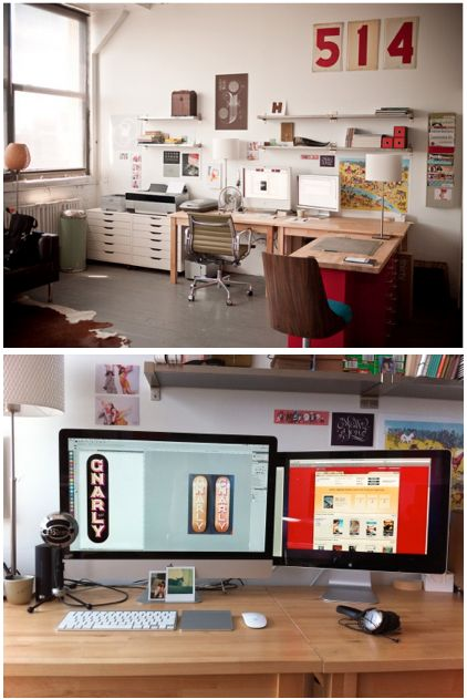 Studio: Interior, Office Spaces, Studio Spaces, Beach Houses, Work Spaces, Awesome Item, In Workspaces, Baby, Awesome Offices