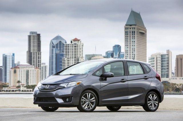 2017 Honda Fit  http://www.dchhondaoftemecula.com