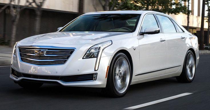 General Motors Details Semi-Autonomous System In Goverment Letter #Autonomous #GM