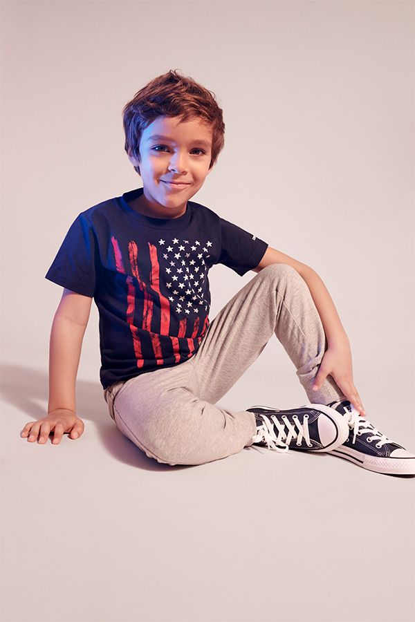 new product d0246 ff268 Shop the newest Converse styles for your kids today.