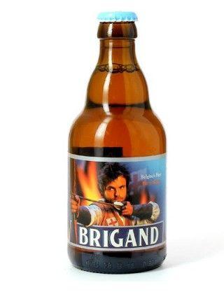 Brigand - Brouwerij van Honsebrouck, Ingelmunster, België. beoordeling GGOB: 7,8. Eigen beoordeling:8,3 www.ggob.nl