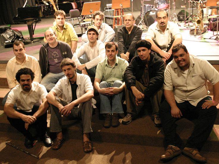 """Dentro da programação """"Movimento Elefantes"""", o Teatro da Vila recebe a mistura de jazz e música brasileira do Grupo Comboio, nesta segunda-feira, 18, às 21h."""