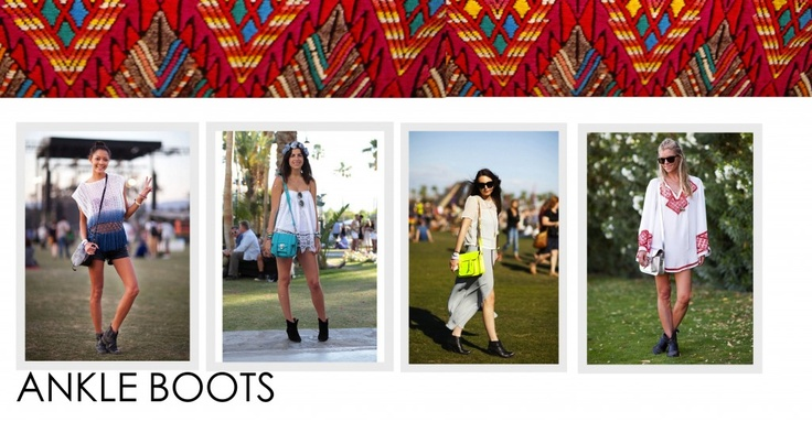 coachella outfit inspirations by Abi Conners
