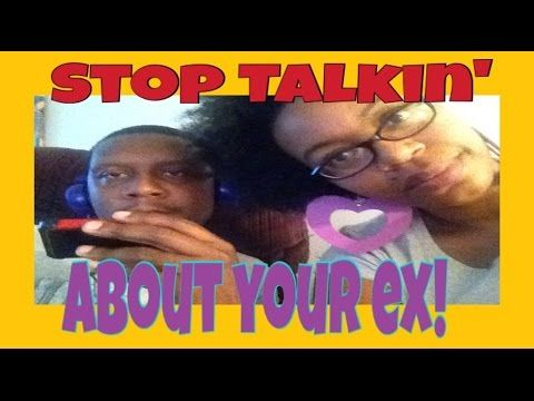 STOP TALKING ABOUT YOUR EX! (DAILY VLOG #127) |BLACK DAILY VLOGGERS|