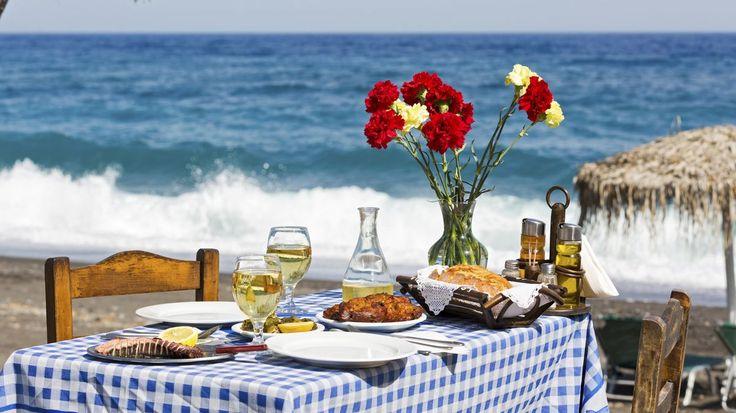 #La dieta mediterránea podría ser clave contra la depresión severa - Infobae.com: Infobae.com La dieta mediterránea podría ser clave contra…