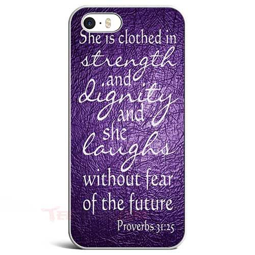 Bible Verse Proverbs 31 25 iphone case, Samsung Case     Get it here ---> https://teecases.com/awesome-phone-cases/bible-verse-proverbs-31-25-iphone-case-samsung-case-iphone-7-cases-2/