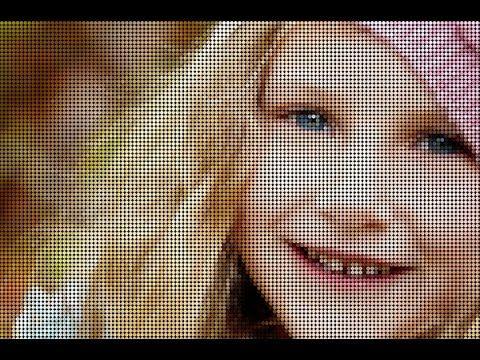 Foto Mosaic Polka Dot Di Photoshop - Trikmudah.com