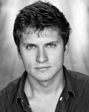 Tom Weston-Jones as Copper