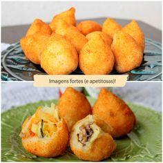 coxinha-vegana-receita nao e low carb!!