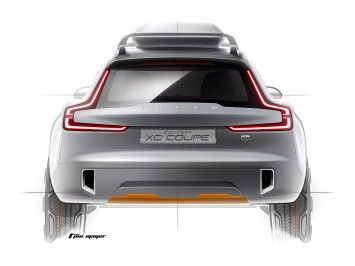 Volvo partners with POC to explore safety and design ideas