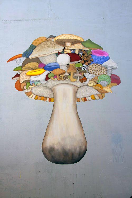 Mushroom - sarariel.com