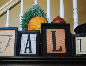 7 Cheap Thanksgiving Decorations You Can Make with Dollar Store Items