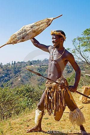 Zulu Warrior                                                       …
