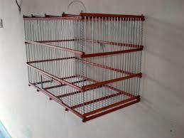 Резултат с изображение за jaulas grandes para aves caseras