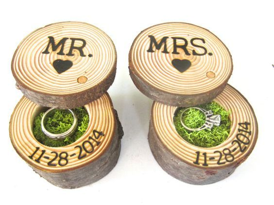 Hey, I found this really awesome Etsy listing at https://www.etsy.com/listing/115087404/wedding-ring-bearer-box-mr-and-mrs