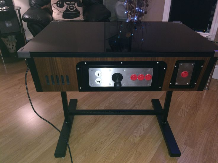 10 Best Cocktail Arcade Tables Images On Pinterest