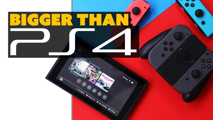 farcry5gamer.com  Nintendo Switch is the Fastest Selling Console EVER - The Know Game News   Nintendo Switch has been doing well, but HOW WELL? Fastest selling console EVER in the US well....  Written By: Brian Gaar Edited By: Kdin Jenzen Hosted By: Mica Burton and Gus Sorola  Get More News ALL THE TIME:    Follow The Know on Twitter:  Follow The Know on Facebook:   Rooster Teeth Store:  Rooster Teeth:   Business Inquiries:   Subscribe to the RT Channel:  Subscribe to the AH