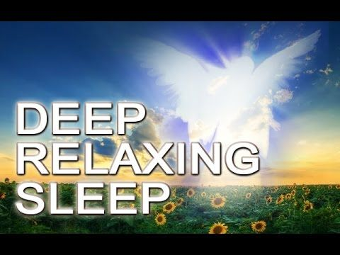Relax and be soothed with this angel-inspired binaural beat deep sleep music track, created specifically to give you a good night's rest and to wake with feelings of positivity and balance.