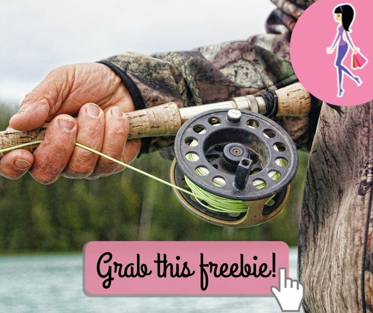 Love #fishing? Sign up for the American Fishing Tackle Co's email newsletter to get your #FREE AFTCO #stickers and show your pride! #fish #tackle #home #family #freebie
