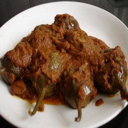 39 best regional indian cuisine images on pinterest cooking food indian vegetarian recipes stuffed baigan indian regional recipes indian foodrajasthain recipes forumfinder Image collections