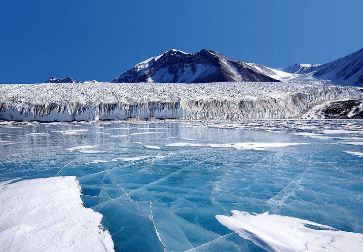 10 destinations hors des sentiers battus ! antartique