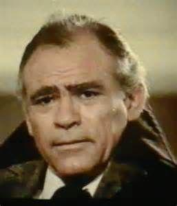 Liviu Ciulei, né le 7 juillet 1923 à Bucarest (Roumanie) et mort le 25 octobre 2011, est un acteur et réalisateur roumain