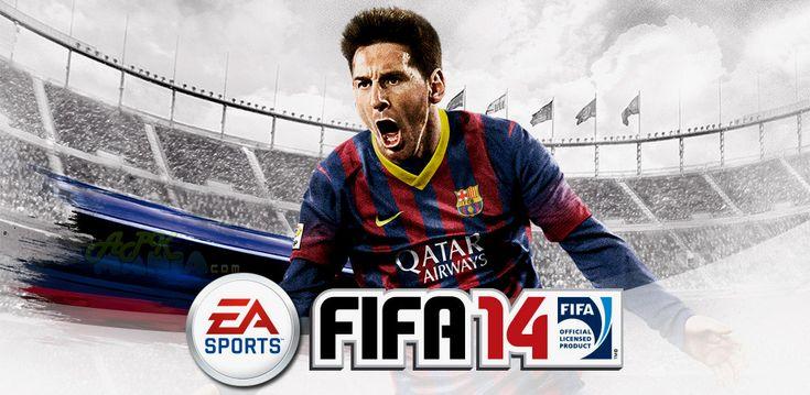 Download fifa 14 apk mod 1 3 4