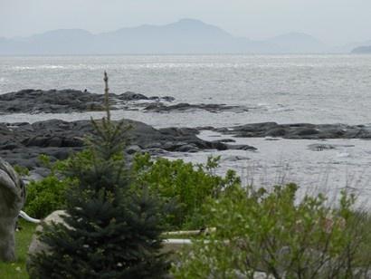 Grand nettoyage des rivages à Rimouski