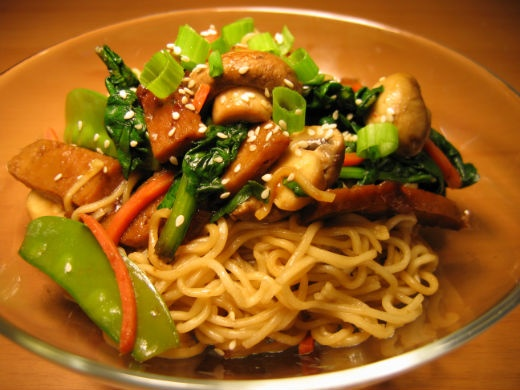 17 Best images about Raman Noodle recipes on Pinterest ...