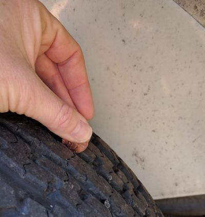 Horse trailer tire care - the basics.   http://www.proequinegrooms.com/tips/trailers-and-trailering/horse-trailer-tire-care/