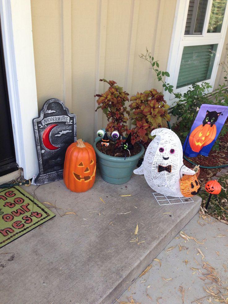 47+ Halloween home decor michaels ideas